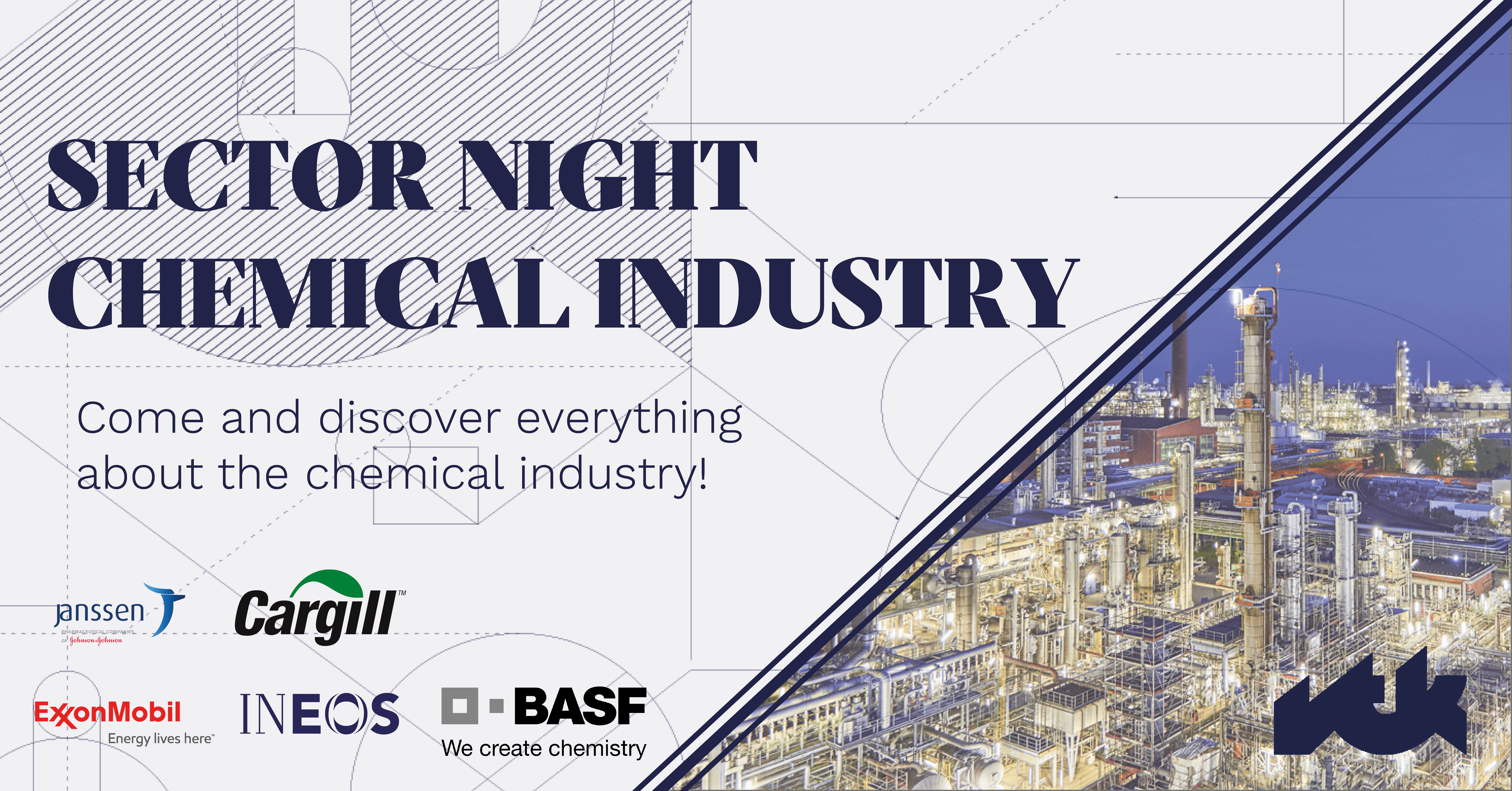 Sector Night Chemical Engineering